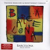Caballe Montserrat Barcelona (Special Edition)