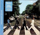 Beatles Abbey Road - 50th Anniversary