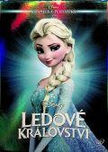 Magic Box Ledové království DVD - Edice Disney klasické pohádky