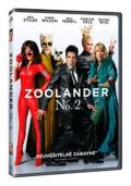 Magic Box Zoolander No. 2. DVD