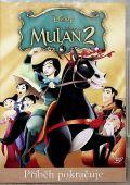 Oh Sandra Legenda o Mulan 2.