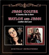 Bgo Rec A Country Star Is Born / Leather And Lace