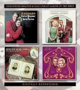 Wagoner Porter & Parton Dolly-Just Between You And Me / Always, Always / Porter Wayne And Dolly Rebecca / Love & Music