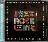 Supraphon Jazz Rock Line 1971-1981
