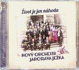 Nový orchestr Jaroslava Ježka-Život je jen náhoda