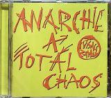Visací Zámek Anarchie a total chaos