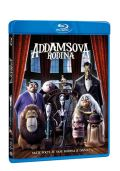 Magic Box Addamsova rodina Blu-ray