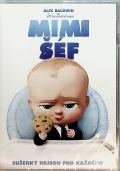 Buscemi Steve Mimi šéf (The Boss Baby)