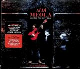 Al Di Meola-Across The Universe (Digipack)