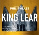 Glass Philip-King Lear