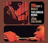 Monk Thelonious Monk's Music -Digi-