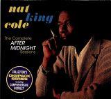 Cole Nat King Complete After Midnight Sessions + 4 Bonus Tracks!