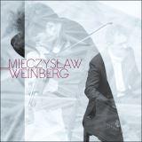 Paľa Milan; Fanzowitz Ladislav-Weinberg: Complete Sonatas for Violin (Live in Brno at the Moravian Autumn 2019)