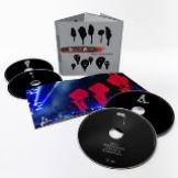 Depeche Mode Spirits In The Forest (2CD+2Blu-ray)
