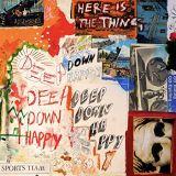 Sports Team-Deep Down Happy