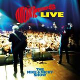 Monkees-Mike And Micky Show Live