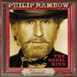 Cherry Red Rebel Kind - Anthology 1972-2020 (3CD Capacity Wallet)