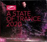Buuren Armin Van A State Of Trance 2020