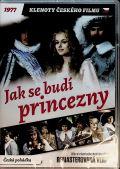 Postránecký Václav Jak se budí princezny (remasterovaná verze)