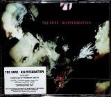 Cure Disintegration (Multipack 3CD)