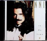 Yanni In My Time