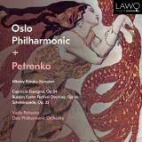Petrenko Vasily / Oslo Philharmonic Orchestra-Rimsky-Korsakov: Capriccio Espagnol / Russian Easter Festival Overture