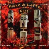 Bjorklof Micke & Lefty feat. Chef - Let The Fire Lead