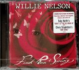 Nelson Willie-First Rose Of Spring