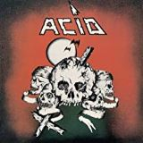 Acid-Acid -Reissue/Bonus Tr-