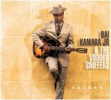 Bai Kamara Jr & The Voodoo Sniffers - Salone