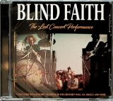 Blind Faith Lost Concert Performance