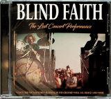 Blind Faith-Lost Concert Performance