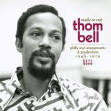 V/A - Ready Or Not - Thom Bell - Philly Soul Arrangements & Productions 1965-1978