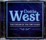 West Dottie-Cream Of The Emi Years