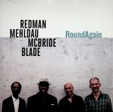Redman Joshua-Roundagain