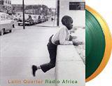 Latin Quarter-Radio Africa (Coloured, Hq)