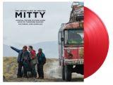 OST-Secret Life Of Walter Mitty (Red vinyl)