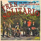 Jasmine Tren Solitario - The Very Best Of Los Boppers 1961-1962