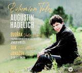 Hadelich Augustin-Bohemian Tales