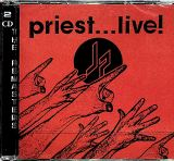 Judas Priest Priest... Live! (Remastered)