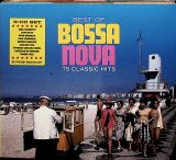 V/A-Best Of Bossa Nova - 75 Classic Hits (Box Set 3CD, Digipack)