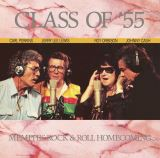 Cash Johnny;Lewis Jerry Lee;Orbison Roy;Perkins Carl-Class Of '55: Memphis Rock & Roll Homecoming