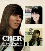 Cher - All I Really Want to Do / The Sonny Side Of Cher