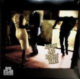 Dylan Bob Rough and Rowdy Ways (Gatefold Black 2LP)