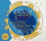Brom Gustav; Gustav Brom Czech Radio Big Band - Best of Swing & Pop