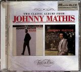 Mathis Johnny Warm & Swing Softly