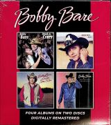 Bare Bobby - Drunk & Crazy / As Is / Ain't Got Nothin' To Lose / Drinkin' From The Bottle