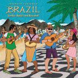 V/A-Putumayo Presents Brazil: Samba, Bossa & Beyond