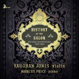 Jones Vaughan-History Of The Salon