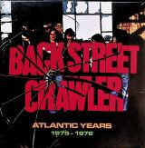 Back Street Crawler Atlantic Years 1975-1976